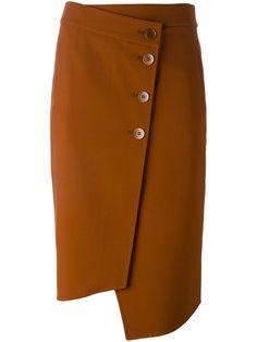 Tibi юбка 'Anson'