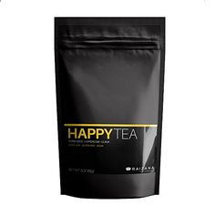 Happy Tea St Johns Wort Yerba Mate Hibiscus Herbal Tea Natural remedy for Good Mood 1oz 15 Cups -- Want to know more, click on the image.