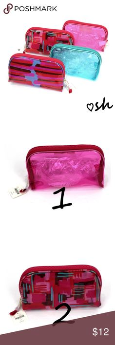 7f96ca2418e 1482 Best makeup bags, cases, images in 2019   Sewing Projects, Bags ...