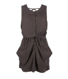 Aviator Dress, Women, Dresses, AllSaints Spitalfields