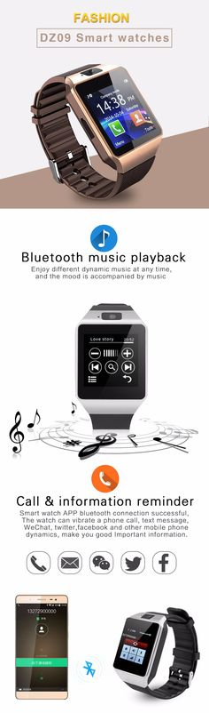New Today! Bluetooth Smart W... Find out more Here! http://broadwoodmercantile.com/products/bluetooth-smart-watch-smartwatch-tf-sim-card-camera-for-iphone-samsung-android-phone?utm_campaign=social_autopilot&utm_source=pin&utm_medium=pin
