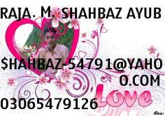 my skype ID is shahbaz54791  and my number is +9203065479126 call me for fun