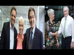 🔴 🔵 A FILHA de Roberto Jeferson a Deputada Cristiane Brasil vai assumir ...