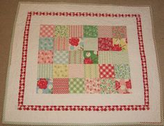 quilt front | Flickr - Photo Sharing!