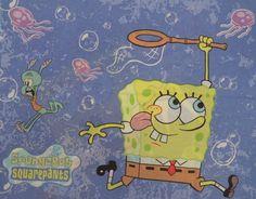 Spongebob Squarepants Standard pillowcase