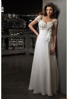 Vestidos de noiva Madeline Gardner 37008 2012
