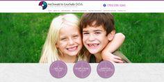#sesamewebdesign #psds #dental #responsive #topnav #top-nav #fullwidth #full-width #sans #purple #blue #texture #circles #sticky #parallax