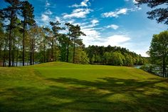Gran Campo De Golf Nacional - Imagen gratis en Pixabay
