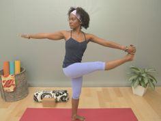 Revolved Hand to Big Toe Pose: Parivrtta Hasta Padangusthasana Standing Yoga Poses