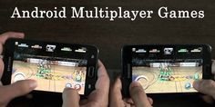 Top 10 Best Multiplayer Games For Android - 2016