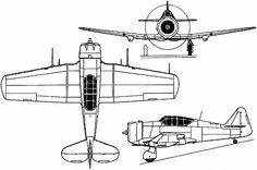 North American P-64 (1940)