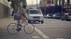 Bike Benefits: 6 Reasons To Pedal Power Your Commute