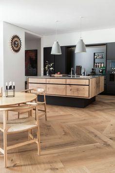 Modern Kitchen Design : Modern Kitchen