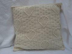 Aran Cushion Cover £25.00