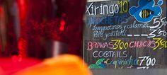 """El Xiringo es la máxima expresión del concepto Pop de Sant Cugat H&R. Tapas, mojitos, caipirinhas, cócteles en una zona ajardina con sabor a """"mar y montaña…"""". Divertirse, compartir, beber, comer, relajarse y disfrutar del lugar más vivo en la ciudad. http://www.hotel-santcugat.com"""