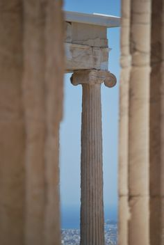 The Parthenon is the most important surviving building of Classical Greece.