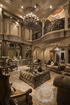 Inspiration: Luxurious Interiors and Architecture | Interior Decoration