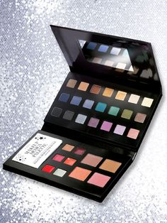 Create infinite #AvonMakeup looks this holiday season with the new Makeup design Palette!