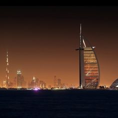 Dubai at night #travelgram #travelram #mytravelgram #amazingworldtravels #instatravel #dubai