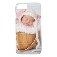 Custom Photo Personalized iPhone 7 Case #iPhone #7 #Case