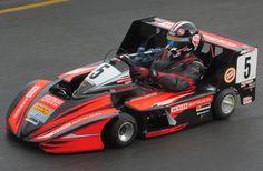 Anderson / Redspeed Honda (F250) (MSA) Go Kart Racing, Race Cars, Slot Cars, Sand Rail, Honda Pilot, Rc Hobbies, Karting, Modified Cars, Car Wrap