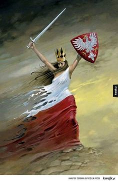 11 November - happy Independence Day for Poland :] - Holiday - Buvizyon Poland History, Polish Language, Visit Poland, Polish Folk Art, Happy Independence Day, Polish Independence Day, Polish Recipes, Polish Food, Warsaw