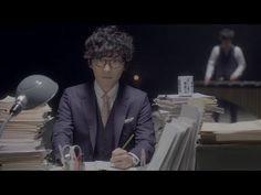 ▶ 星野 源 - 化物 【MUSIC VIDEO & Album Trailer】 - YouTube