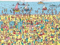 Where's Wally Poster Where's Waldo Pictures, Ou Est Charlie, Bernie Memes, Growing Up With Siblings, Wheres Wally, Today Is National, Meme Center, Bd Comics, 90s Kids
