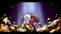 Undertale : Stay with me. by maricaripan