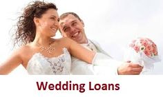Marriage is the most memorable day in every one life and that come with lots of expenses; tackle to all these expenditure you can apply for #weddingloans. Through this financial service borrowers can raise an amount ranging according to their requirements and repayment ability. www.personalloansuk.net