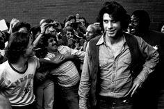 John Travolta - Ron Galella