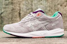 ASICS GEL SAGA (SOFT GREY) - Sneaker Freaker