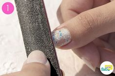 How to Apply Acrylic Nails at Home What Are Acrylic Nails, Acrylic Nail Powder, Remove Acrylic Nails, Acrylic Nail Tips, Acrylic Nails At Home, Almond Acrylic Nails, Glue On Nails, Powder Nails, Old Nail Polish