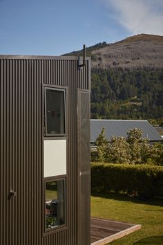 Where Beauty Meets Function.   Next-generation architecture. Setting the standard for energy efficiency and passive house design. Energy Efficiency, Passive House Design, Steel House, Architect House, Sustainable Architecture, New Builds, Beautiful Space, Cladding