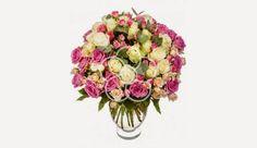Floral Wreath, Wreaths, Decor, Decoration, Door Wreaths, Dekoration, Deco Mesh Wreaths, Inredning, Interior Decorating