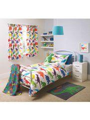 George Home Dino Bedroom Set