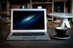 MacBook Air review (13-inch, 2013) http://vrge.co/17SRjgQ