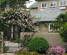 Casas E Jardins De Sonho!por Depósito Santa Mariah