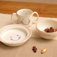 japanese baby plates