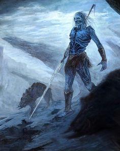 giganti di ghiaccio di jotunheim