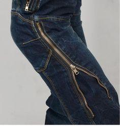 die besten 25 motorrad jeans ideen auf pinterest. Black Bedroom Furniture Sets. Home Design Ideas
