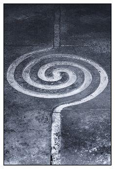 Spiral  ~ Nigel Slack                                                                                                                                                                                 More