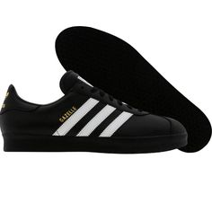 low priced 2ca7c b4a4e Adidas Gazelle 2 (black1   white   black1) V24419 -  69.99