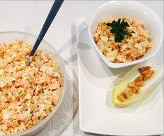 Ananas-Karotten-Kohl-Salat mit Erdnüssen von CoRiña77 auf www.rezeptwelt.de, der Thermomix ® Community