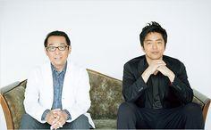TAKAO OSAWA & MASASHI SADA 大沢たかお さだまさし No Worries, Songs, Music, Movies, Musica, Musik, Films, Muziek, Cinema