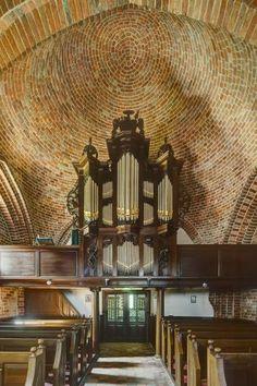 Lohman-orgel | Ulrum | Groningen