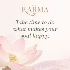 Take time to do what makes your #soul #happy. #inspirational #quotes #happiness