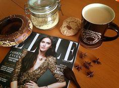 Lezzet Senfonisi: Starbucks Chai tea latte