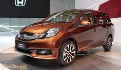 Low MPV Honda, Tampil Perdana di IIMS 2013 #info #BosMobil
