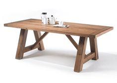 Esstisch Massiv Bristol Esszimmertisch Holz Eiche Bassano 9136. Buy now at https://www.moebel-wohnbar.de/esstisch-massiv-bristol-esszimmertisch-holz-eiche-bassano-9136